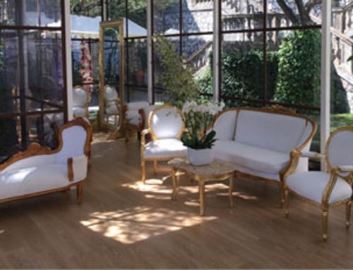 Serra Lounge