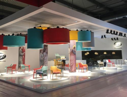 NARDI – Salone del mobile – Milano 2016